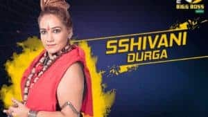 Shivani Durga Bigg Boss 11 – Biography, Wiki, Personal Details, Controversy Facts in Hindi