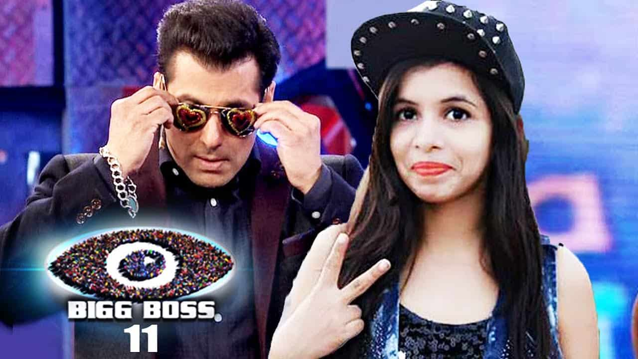 Dhinchak Pooja Bigg Boss 11 – Wiki, Biography, Personal Details, Conroversy Facts in Hindi