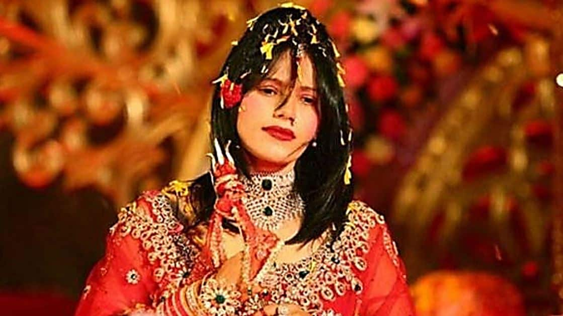 राधे माँ का जीवन परिचय Radhe Maa Life History Age Husband Dance Wiki in Hindi (Radhe Maa Biography in Hindi)