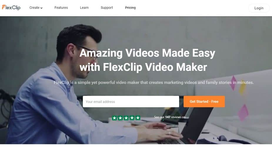 FlexClip Free Video Maker - Giveaway of Premium Plus Account 2019 OFFER
